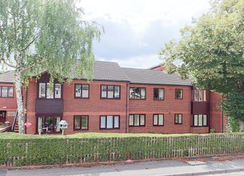 Thumbnail 2 bed flat for sale in Foregate Street, Astwood Bank, Redditch