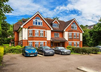 Thumbnail 2 bed flat for sale in Priory Oaks, 54 Park Lane East, Reigate, Surrey