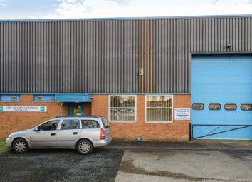Thumbnail Light industrial to let in 7 Consort Road, Kings Norton Business Cente, Birmingham