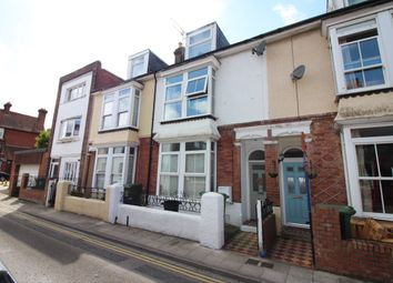 Thumbnail 2 bed flat to rent in Florence Road, Southsea, Portsmouth, Hampshire