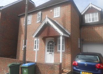Thumbnail 3 bedroom detached house to rent in Cedar Road, Southampton