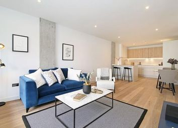 Thumbnail 2 bed flat for sale in Design House, Long Lane