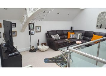 Thumbnail 2 bed flat to rent in The Clock House, Bromley