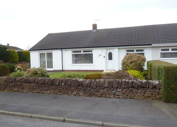 Thumbnail 2 bed semi-detached bungalow for sale in 1 Mossdale, Heathhall, Dumfries