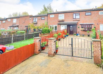 Thumbnail 3 bed terraced house for sale in Turnmill Avenue, Springfield, Milton Keynes