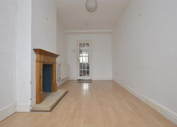 Thumbnail 2 bed terraced house to rent in Westward Road, Stroud, Gloucestershire