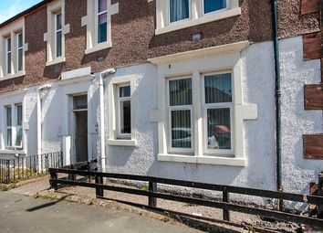 Thumbnail 2 bed flat for sale in Balmoral Road, Dumfries