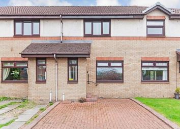 Thumbnail 2 bed terraced house for sale in Cooperage Court, Yoker, Glasgow