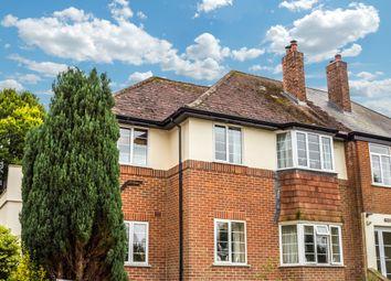 Thumbnail 2 bedroom flat for sale in Chisenbury Court, East Chisenbury, Pewsey
