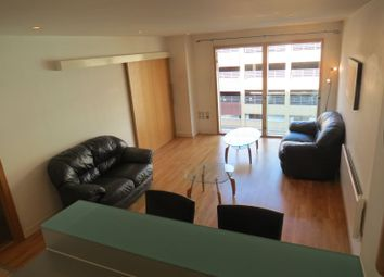 Thumbnail 1 bed flat to rent in City Lofts, 23 Church Street, Northern Quarter