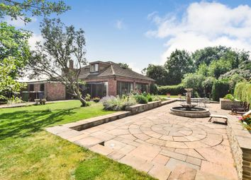 Thumbnail 5 bed detached house for sale in Old Gloucester Road, Cheltenham, Gloucestershire