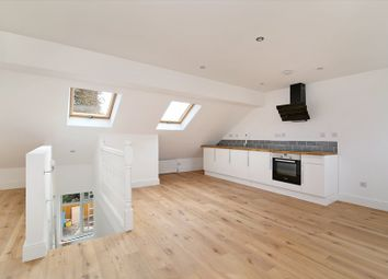 Thumbnail Studio for sale in Flat 3, Christchurch Close, Colliers Wood