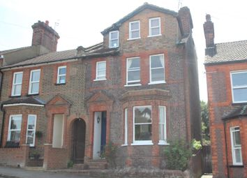 Thumbnail 4 bed property to rent in Crescent Road, Old Town, Hemel Hempstead