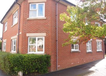 Thumbnail 2 bed flat for sale in Great Field Gardens, Braunton