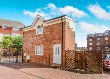 Thumbnail 1 bed property to rent in Mansion Road, Southsea
