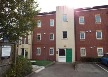 Thumbnail 2 bed flat for sale in Windermere Court, Windermere Road, Leigh, Greater Manchester