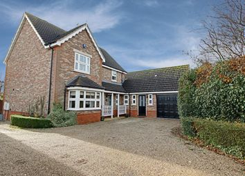 Thumbnail 4 bedroom detached house to rent in Elizabeth Road, Bishop's Stortford