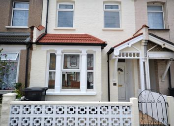 Thumbnail 2 bed terraced house to rent in Cecil Road, Croydon