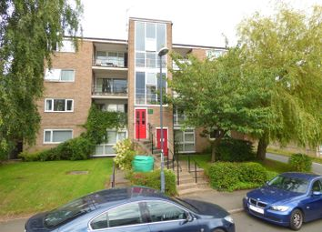 Thumbnail 2 bed flat for sale in Limes Avenue, Mickleover, Derby