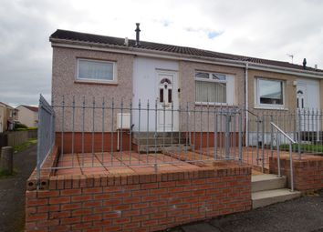 Thumbnail 1 bed semi-detached bungalow for sale in Shawrigg Rd, Larkhall