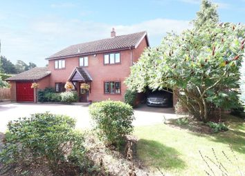 Brewers Green Lane, Roydon, Diss IP22. 4 bed detached house