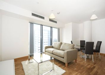 Thumbnail 1 bed property to rent in River Heights, 90 High Street, London