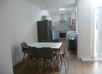 6 bed terraced house to rent in Carill Drive, Fallowfield, Manchester M14