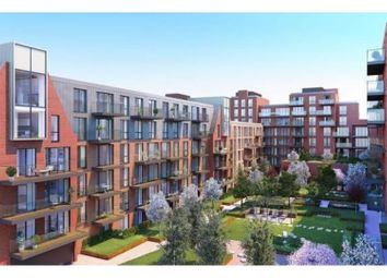 Thumbnail 1 bed flat for sale in 2 Gaumont Place, Streatham Hill