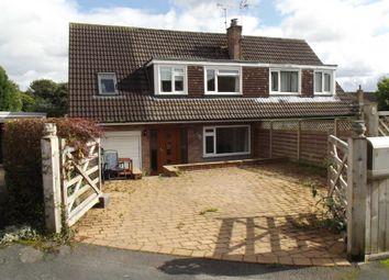 Thumbnail 4 bed semi-detached house to rent in Woodpark Drive, Knaresborough