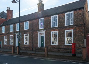 Thumbnail 8 bed terraced house for sale in The Terrace, Spilsby