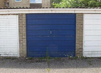 Thumbnail Parking/garage to rent in Hayling Court, Crawley