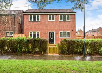 Thumbnail 3 bed detached house to rent in Birdcage Walk, Mackworth, Derby