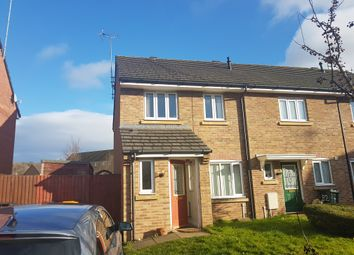 Thumbnail 3 bed semi-detached house to rent in Fuscia Way, Afon Village, Rogerstone