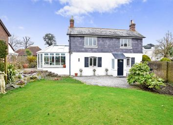 Thumbnail 3 bed detached house for sale in West Drive, Angmering, West Sussex