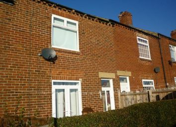 Thumbnail 2 bed property to rent in South View, Crawcrook, Ryton
