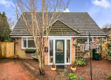 Thumbnail 3 bed detached bungalow for sale in Squires Walk, Southampton