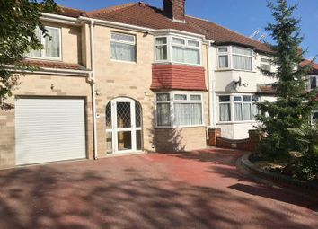 Thumbnail 4 bed terraced house for sale in Quinton Lane, Birmingham, West Midlands