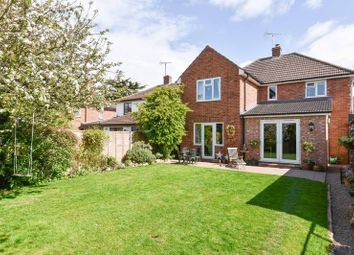 Thumbnail 4 bed detached house for sale in 4 Bed Detached Family Home, Lichfield Avenue, North Hereford