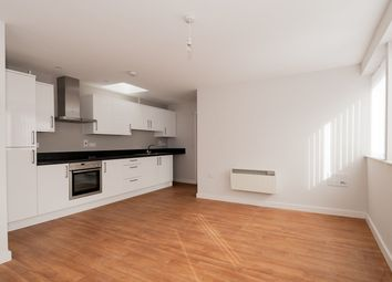 1 bed flat to rent in North Hill, Colchester CO1