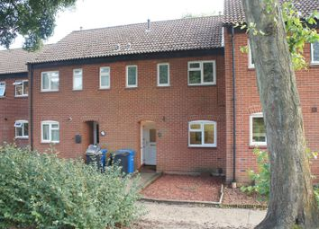 Thumbnail 2 bed terraced house to rent in Fiddlewood Road, Old Catton, Norwich