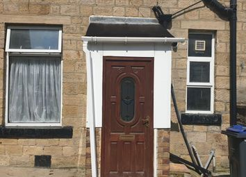 Thumbnail 3 bed terraced house to rent in Cliffe Street, Keighley, West Yorkshire