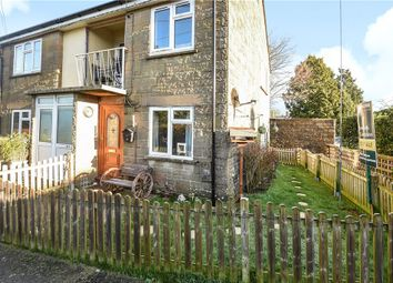 Thumbnail 2 bed flat for sale in Kings Court, Broadwindsor, Beaminster, Dorset