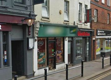 Retail premises for sale in Bedford, Bedford MK40