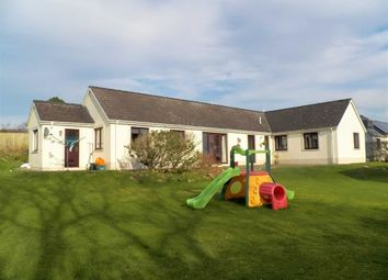 Thumbnail 3 bed detached bungalow for sale in Southgate Park, Spittal, Haverfordwest