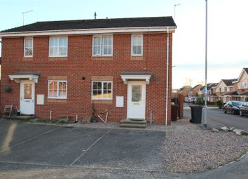 Thumbnail 3 bed semi-detached house to rent in Hall Croft, Barnsley