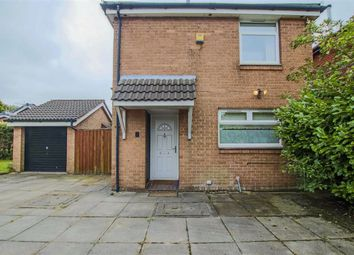 Thumbnail 2 bed detached house for sale in Tinkersfield, Leigh, Lancashire