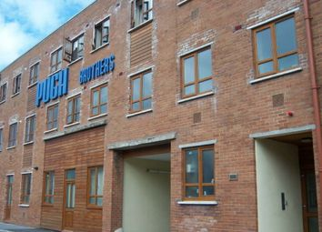 Thumbnail 2 bedroom flat for sale in Queens Loft, Llanelli Town Centre, Llanelli, Carms
