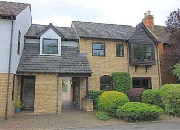 Thumbnail 2 bed duplex for sale in St. Ann's Court, Godmanchester