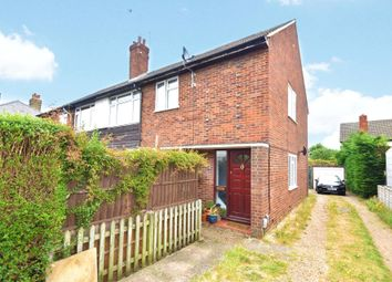 Thumbnail 2 bed maisonette for sale in Risborough Road, Maidenhead, Berkshire