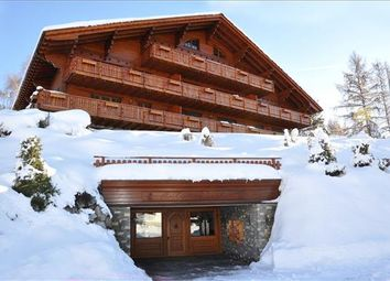 Thumbnail 4 bed apartment for sale in Rue Des Jacinthes 12, 3963 Lens, Switzerland
